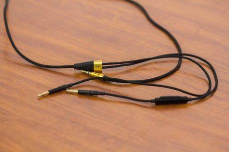 Trai nghiem Meze Audio 99 Classics - cap tai nghe go dang mua - Anh 11