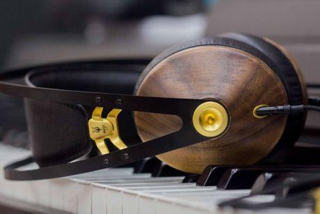 Trai nghiem Meze Audio 99 Classics - cap tai nghe go dang mua - Anh 9