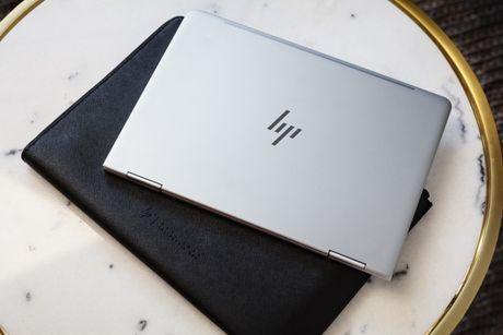 HP bo sung ban xoay lat x360 cho 'sieu mau' Spectre - Anh 5