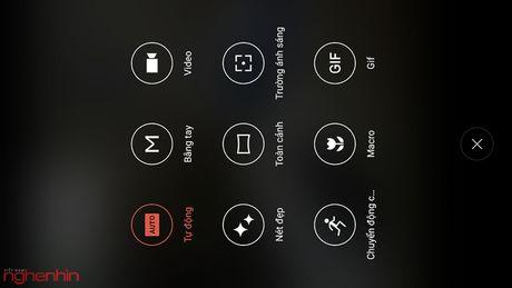 Danh gia Meizu Pro 6: moi thu deu tot tru camera - Anh 10