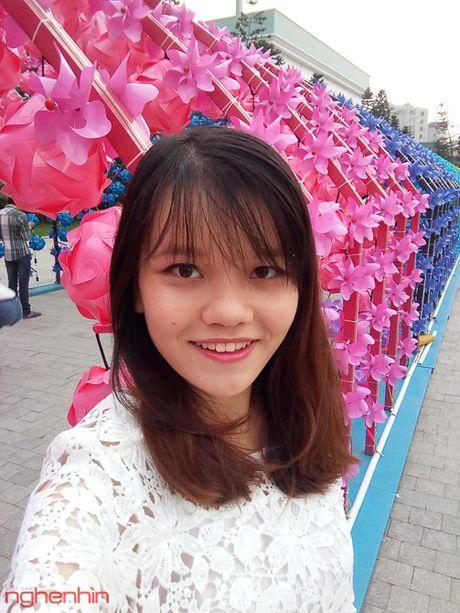 Danh gia Meizu Pro 6: moi thu deu tot tru camera - Anh 15