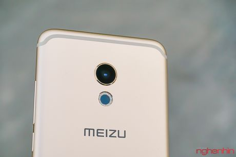 Danh gia Meizu Pro 6: moi thu deu tot tru camera - Anh 7