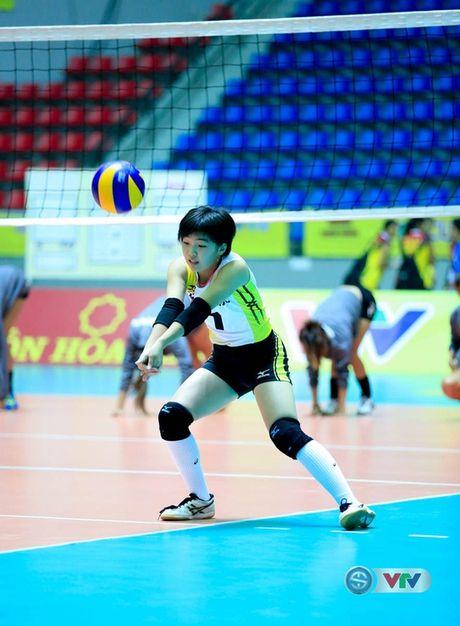 Nhung bong hong tren san dau VTV Cup - Anh 12
