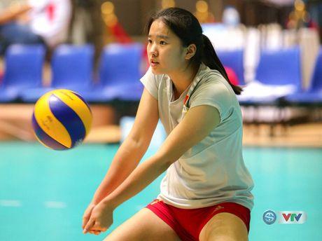 Nhung bong hong tren san dau VTV Cup - Anh 13
