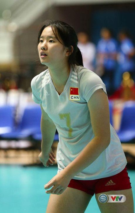 Nhung bong hong tren san dau VTV Cup - Anh 14