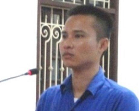 Ga 'So Khanh' lua ban ban gai vi ham loi - Anh 1