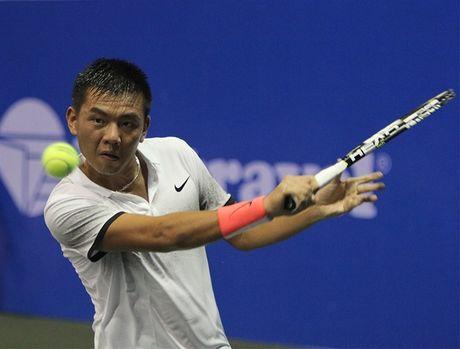 XEM TRUC TIEP Hoang Nam va Hoang Thien thi dau tu ket Vietnam Open TAI DAY - Anh 1