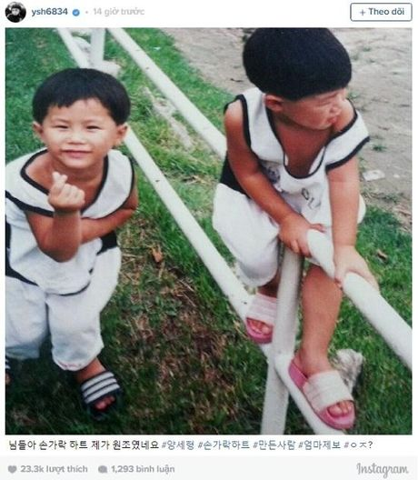 Phan bac khi G-Dragon len tieng ve ban quyen dau tay trai tim - Anh 1