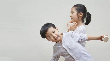 Hai con cua 'Nang Dae Jang Geum' Lee Young Ae cang lon cang xinh - Anh 2