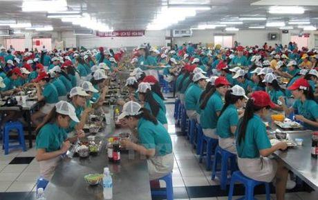 Doanh nhan Viet: Muon thanh cong la khong cho doi - Anh 1