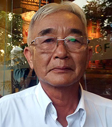Chuyen gia: '1,7 trieu dan bi anh huong neu Quang Nam doi nha may thep' - Anh 2