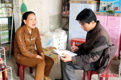 HDND tinh giam sat tai huyen Do Luong - Anh 3