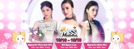 Top 3 Ngoi Sao Thoi Trang 360mobi: Chung toi den day da la chien thang roi! - Anh 1