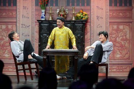 Nhung guong mat 'sinh ra la de danh cho gameshow truyen hinh' - Anh 4