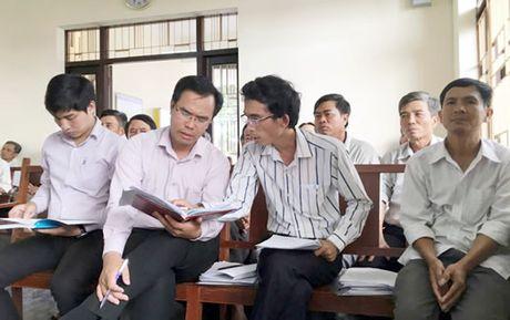 Cong doan quyet bao ve quyen loi nguoi lao dong - Anh 1