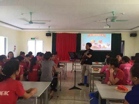 CD cac KCN tinh Hoa Binh: Kiem tra, ho tro hoat dong CDCS - Anh 1