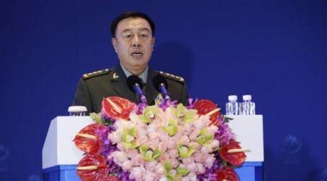 Trung Quoc bao Uc nen 'can trong' ve van de Bien Dong - Anh 1