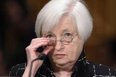 """Tranh cai gay gat o FOMC, chu tich Fed """"tim loi thoat hiem"""" cho rieng minh - Anh 1"""