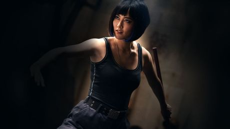 Disney se chon dien vien Trung Quoc vao vai Hoa Moc Lan - Anh 10