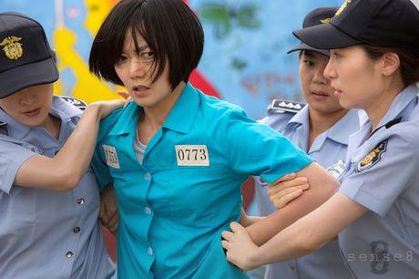 Disney se chon dien vien Trung Quoc vao vai Hoa Moc Lan - Anh 11