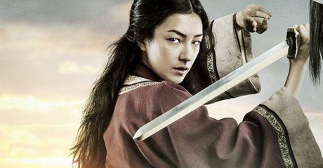 Disney se chon dien vien Trung Quoc vao vai Hoa Moc Lan - Anh 6