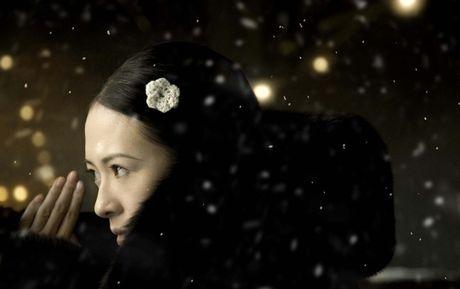 Disney se chon dien vien Trung Quoc vao vai Hoa Moc Lan - Anh 7