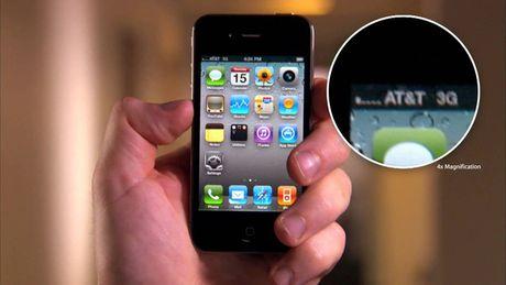 Dung che Samsung, iPhone cung khong it lan khien Apple hu hon - Anh 1