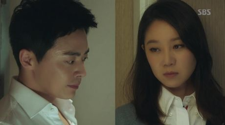 'Jealousy Incarnate': Bi Kyung Pyo 'chia tay - doi qua', Jung Suk lot ao tra giua pho - Anh 12
