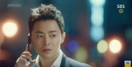 'Jealousy Incarnate': Bi Kyung Pyo 'chia tay - doi qua', Jung Suk lot ao tra giua pho - Anh 16