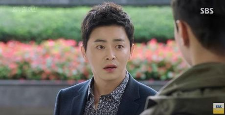 'Jealousy Incarnate': Bi Kyung Pyo 'chia tay - doi qua', Jung Suk lot ao tra giua pho - Anh 19