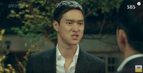 'Jealousy Incarnate': Bi Kyung Pyo 'chia tay - doi qua', Jung Suk lot ao tra giua pho - Anh 1