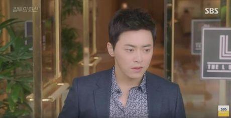 'Jealousy Incarnate': Bi Kyung Pyo 'chia tay - doi qua', Jung Suk lot ao tra giua pho - Anh 23