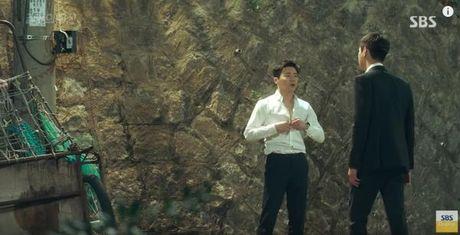 'Jealousy Incarnate': Bi Kyung Pyo 'chia tay - doi qua', Jung Suk lot ao tra giua pho - Anh 2