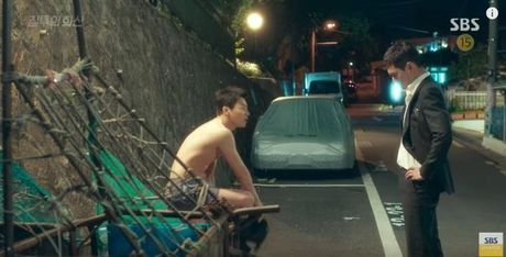 'Jealousy Incarnate': Bi Kyung Pyo 'chia tay - doi qua', Jung Suk lot ao tra giua pho - Anh 3