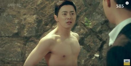 'Jealousy Incarnate': Bi Kyung Pyo 'chia tay - doi qua', Jung Suk lot ao tra giua pho - Anh 4
