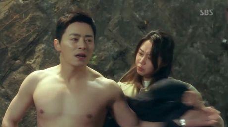 'Jealousy Incarnate': Bi Kyung Pyo 'chia tay - doi qua', Jung Suk lot ao tra giua pho - Anh 7