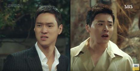 'Jealousy Incarnate': Bi Kyung Pyo 'chia tay - doi qua', Jung Suk lot ao tra giua pho - Anh 9