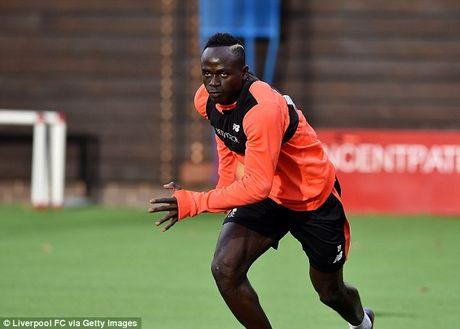 Sao Liverpool tap 'di' chuan bi cho tran thu hung voi Man Utd - Anh 6