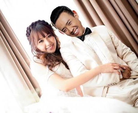 Tin don Tran Thanh va Hari Won se ket hon vao thang 12 toi dang xon xao khap mang xa hoi! - Anh 1