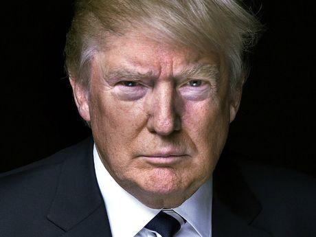 Cao uy Lien Hiep Quoc goi ong Trump la nguoi nguy hiem - Anh 1
