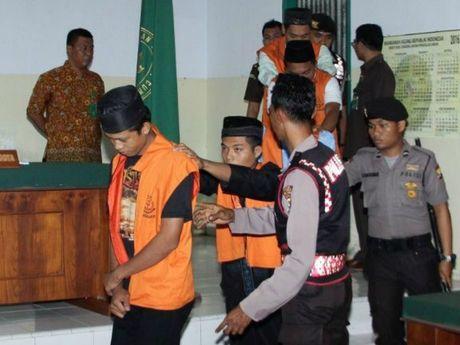 Indonesia chinh thuc cho 'thien' ke hiep dam tre em - Anh 2