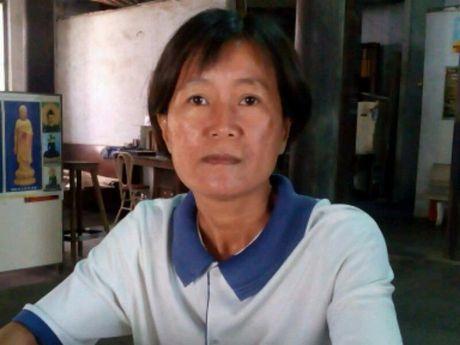 Lai hoan xu vu nguoi dan kien chu tich tinh Tra Vinh - Anh 1