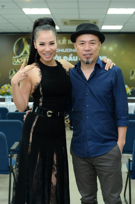 Thu Minh se lam kho Hoang Touliver, Khac Hung va Do Hieu - Anh 2