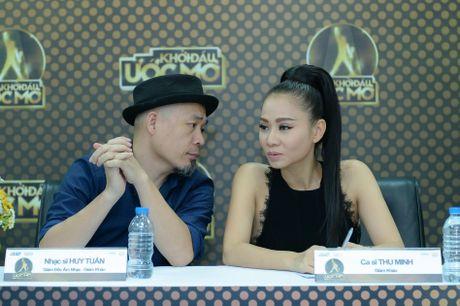 Thu Minh se lam kho Hoang Touliver, Khac Hung va Do Hieu - Anh 7