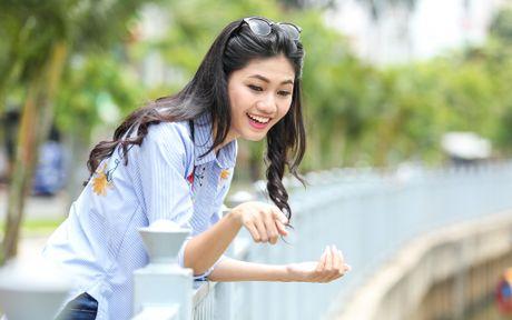 Thanh Tu: 'Toi thay may vi khong dang quang Hoa hau VN' - Anh 1