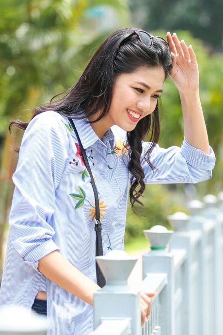 Thanh Tu: 'Toi thay may vi khong dang quang Hoa hau VN' - Anh 2