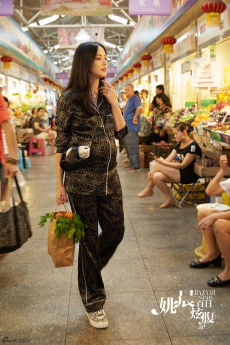 My nhan Hoa ngu chuong mot do ngu xuong pho - Anh 10