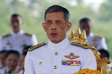 Quoc hoi hop xong, Thai Lan van chua co quoc vuong moi - Anh 1
