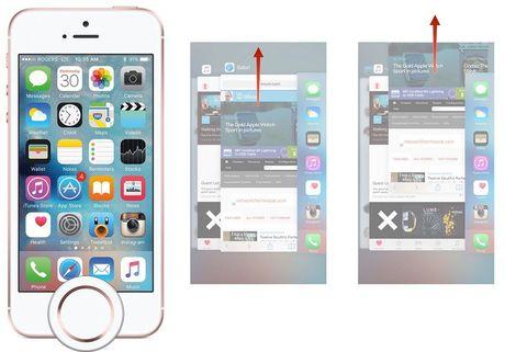 Nguyen nhan va cach khac phuc loi tu thoat ung dung tren iOS 10 - Anh 5