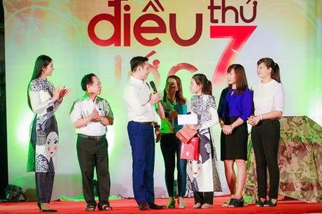 BS Viet mo xay thuong hieu nha khoa khap the gioi - Anh 5